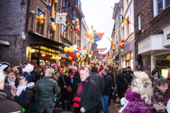 Nao Pronke Parade Venlo